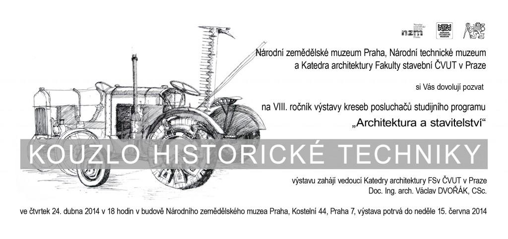 pozvanka muzeum 2014