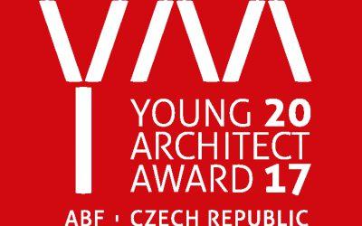 Young Architect Award začíná