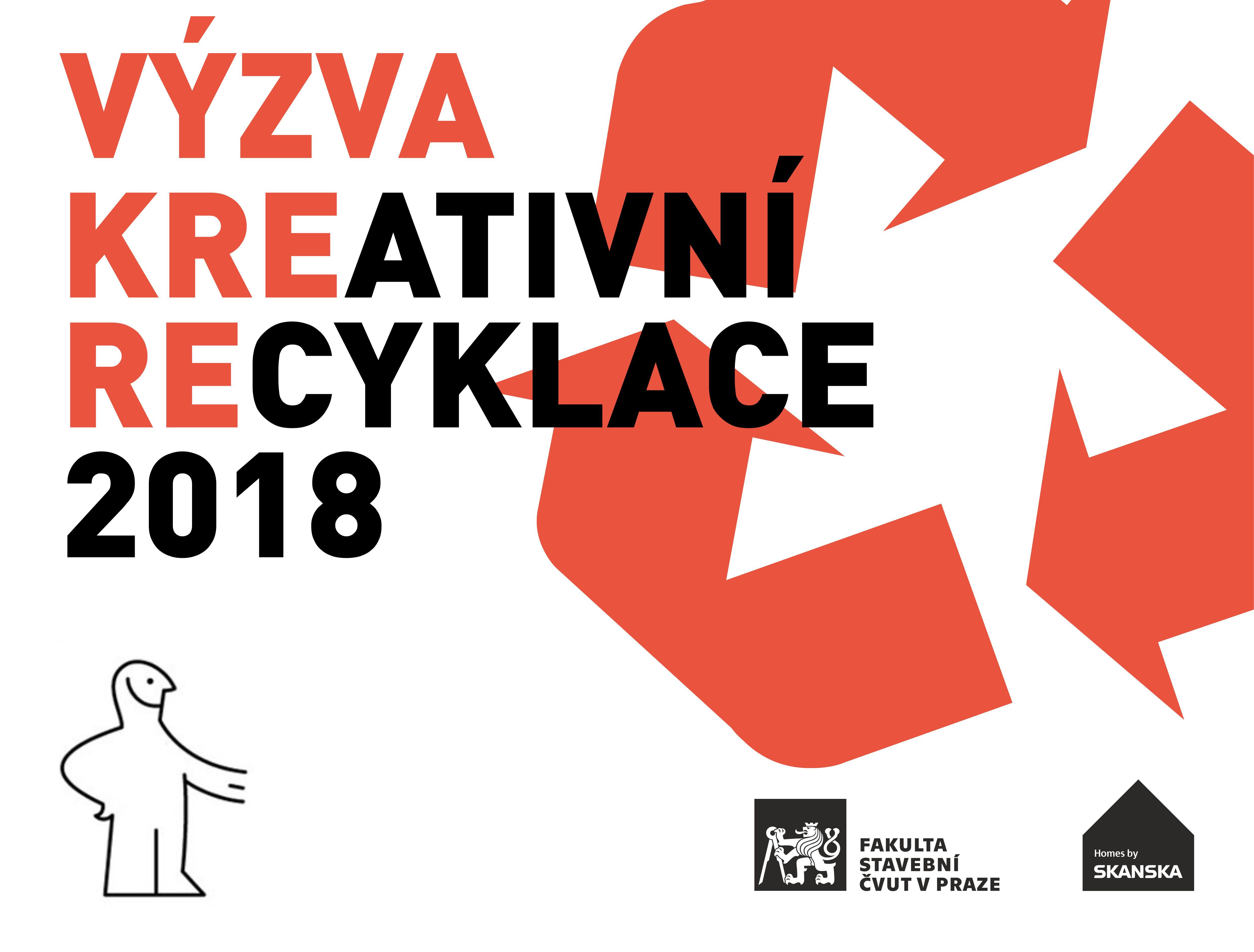 Kreativní recyklace 2018