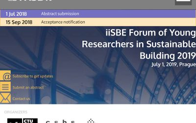 YRSB19   Call for Papers