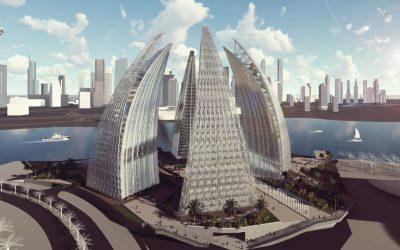 Vítězné týmy soutěže Multi-Komfortní dům ISOVER se podívají do Dubaje