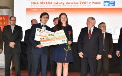Studenti A+S uspěli v soutěži ČEEP