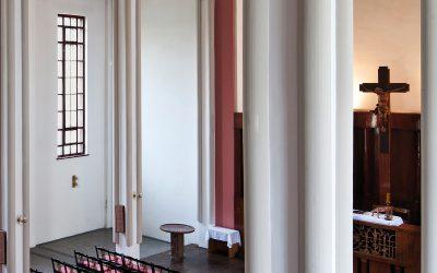 Sbory Církve československé husitské – architektonické dědictví našich regionů