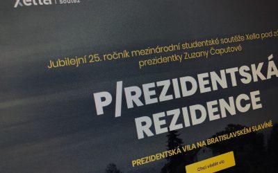 25. ročník mezinárodní studentské soutěže