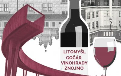 Exkurze Litomyšl, Gočár, vinohrady, Znojmo 2020