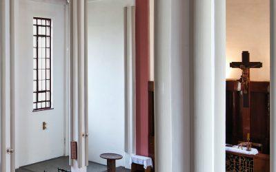 VýstavaSBORY CÍRKVE ČESKOSLOVENSKÉ HUSITSKÉ – ARCHITEKTONICKÉ DĚDICTVÍ NAŠICHREGIONŮ