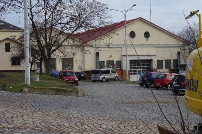 Výstava studentských prací – AAKA (Šenberger)