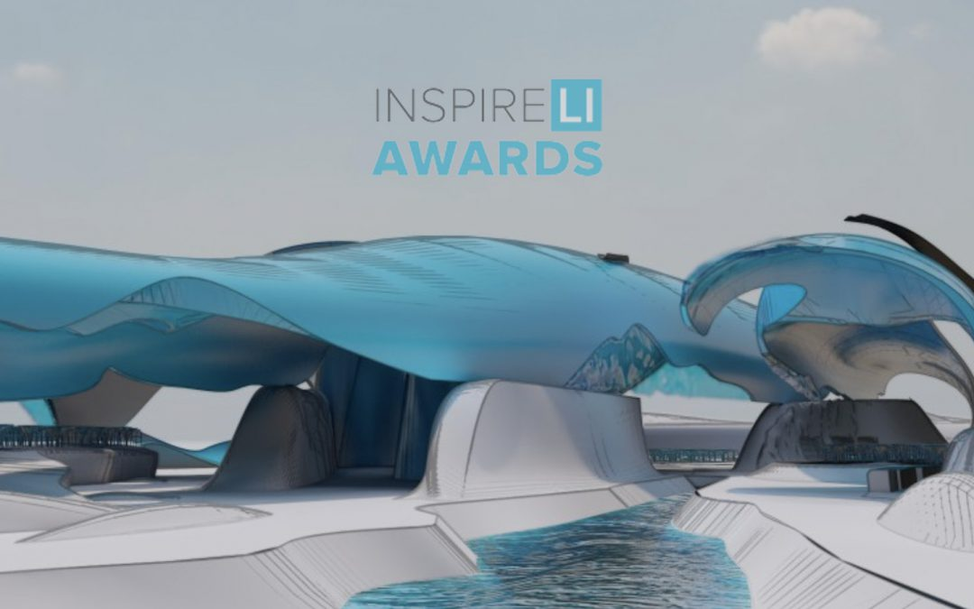 Čtvrtek 5. 11. 2020 15.00  https://www.inspireli.com/cz/awards/  https://www.facebook.com/events/358860081959107/  Join to the biggest event in the world of architects. We will celebrate winners of the biggest international architecture competition – INSPIRELI AWARDS and INSPIRELI COMPETITION. Join to the live stream from all over the world.