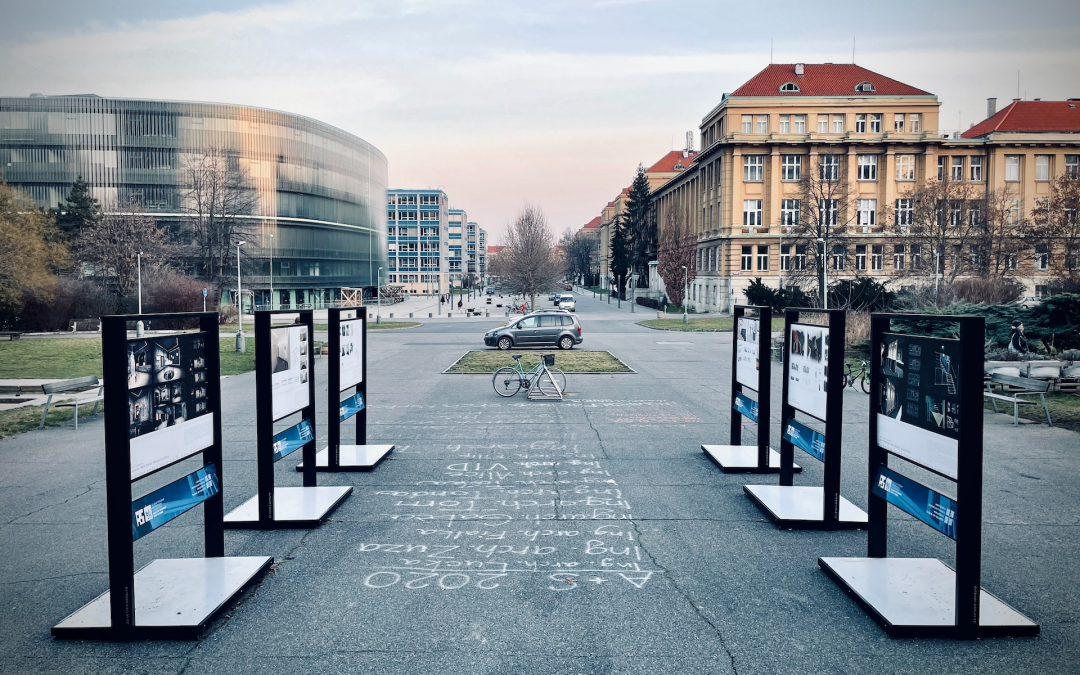 Muzeum Jana Husa při Betlémské kapli v Praze – Výstava
